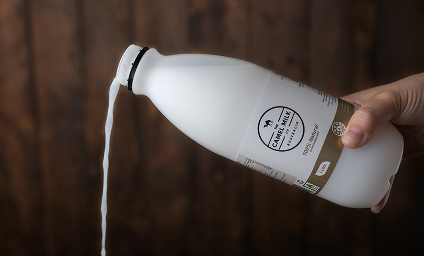 What are the best 5 healthiest milk alternatives?