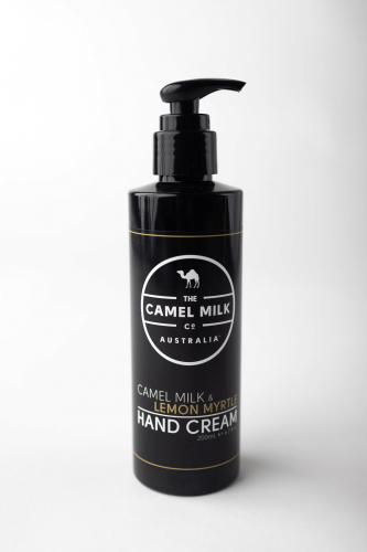 Camel Milk Hand Cream 200ml