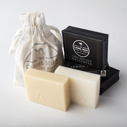 Camel Milk Hand Made Soap